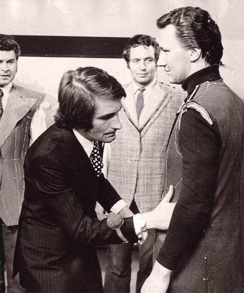 1974 Klinger_1_ruth sprenger