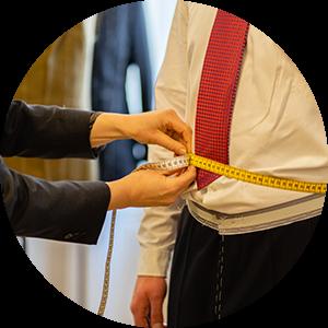 ruth sprenger anzug service